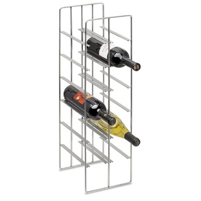 Blomus Pilare 12 Bottle Tabletop Wine Rack