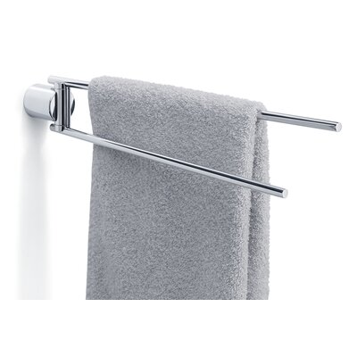 Blomus Duo Polished Towel Rail