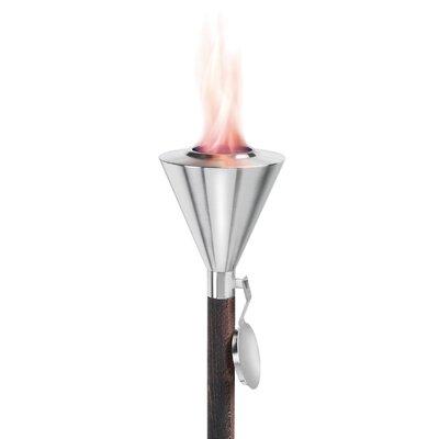 Blomus Orchos Wide Garden Torch