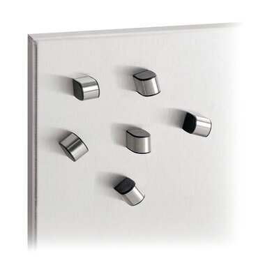 Blomus Tewo Magnets (Set of 6)