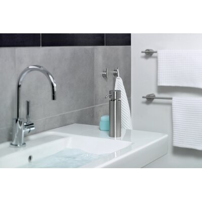 Blomus Duo Polished Bathroom Accessories Set