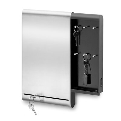 Blomus Tewo Key Box / Magnetic Board with Magnets