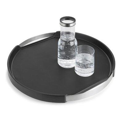 Blomus Pegos Round Tray by Flöz Design