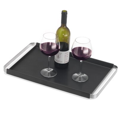 Blomus Pegos Rectangular Tray by Flöz Design
