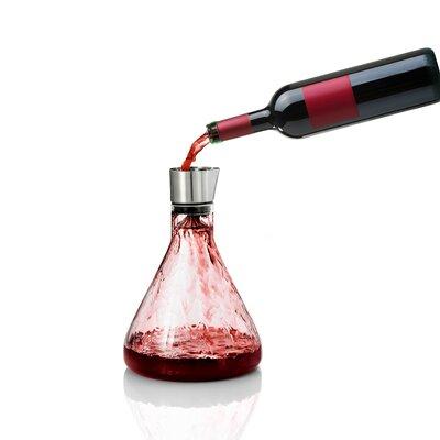 Blomus Delta Wine Decanting Carafe