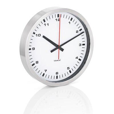 """Blomus Era 15.75"""" Wall Clock"""