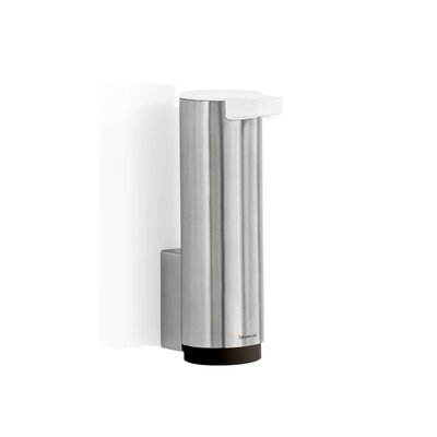 Blomus Sento Wall Mount Soap Dispenser with Optional Wall Mounting Kit