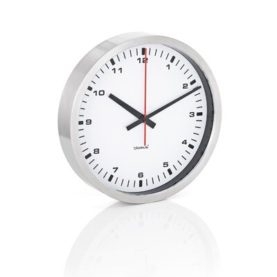 "Blomus Era 11.8"" Wall Clock"