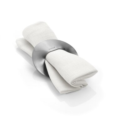 Sinus Napkin Ring