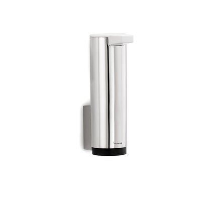 Sento Wall Mount Soap Dispenser