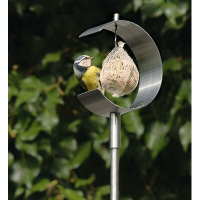 Blomus Nido Curved Bird Feeder
