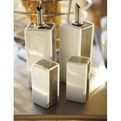 Blomus Ramo Oil and Vinegar Dispenser Set