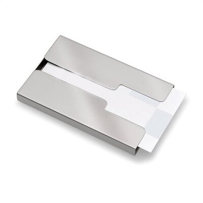 Blomus Gentleman's Business Card Case