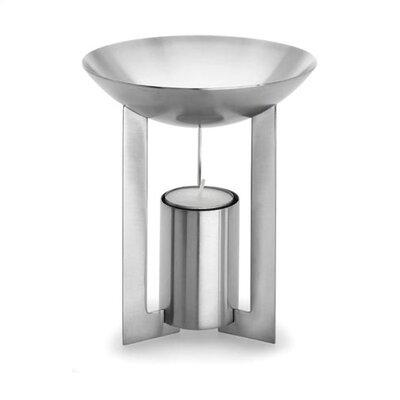 Blomus Cino Aromatherapy Stainless Steel Burner