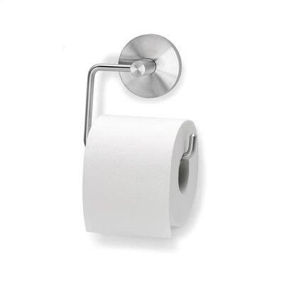 Blomus Primo Wall-MountedToilet Roll Holder