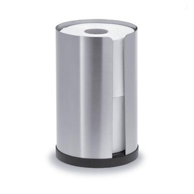 Blomus Nexio Toilet Roll Holder for 2 Rolls