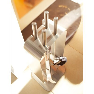 Blomus Bebop Fireplace Accessories Set