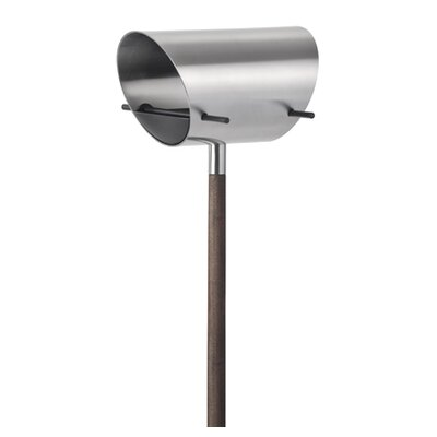 Blomus Borea Bird Feeder on Pole