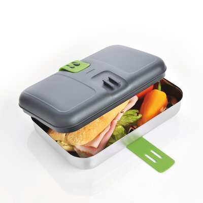 Blomus 2Go 40-oz. Lunchbox