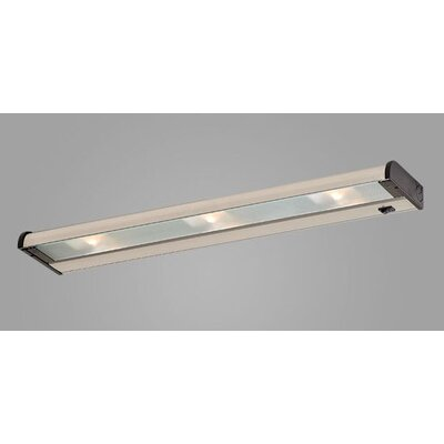 New Counter Attack Three Light Xenon Under Cabinet Light