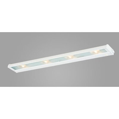 CSL New Counter Attack Four Light Xenon Under Cabinet Light