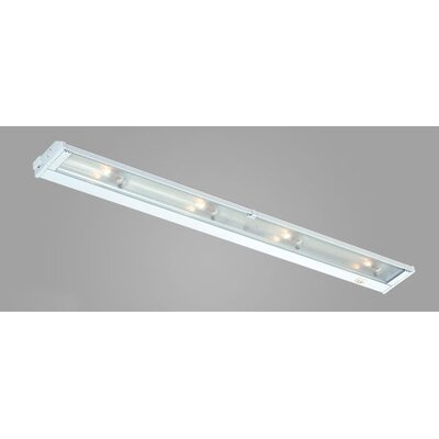CSL New Mach Four Light Under Cabinet Light