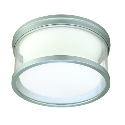 CSL Gravity 1 Light Outdoor Wall/Ceiling Light