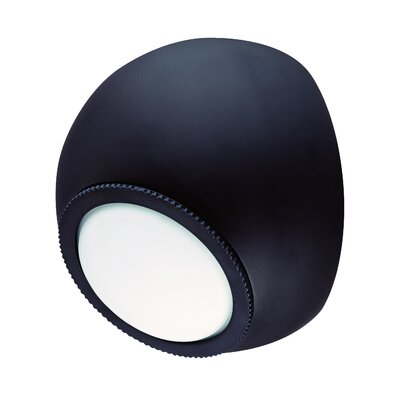 CSL Orb 1 Light Outdoor Wall Light