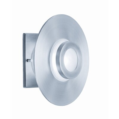 CSL Slide 1 Light Outdoor Wall/Ceiling Light