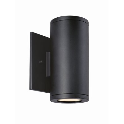 CSL Silo Outdoor Wall Sconce