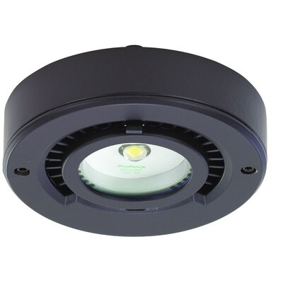 CSL Pro Puck 4W One Light LED Under Cabinet Light