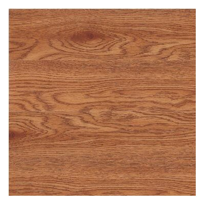 "Metroflor Metro Design Wood 4"" X 36"" Vinyl Plank in Red Oak"