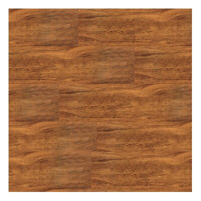 Metroflor SAMPLE - Solidity 20 Century Plank Vinyl Plank in Select Walnut