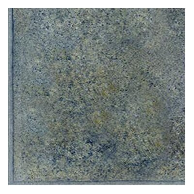 Metroflor SAMPLE - Solidity 30 Appalachian Stone Vinyl Tile in Rock