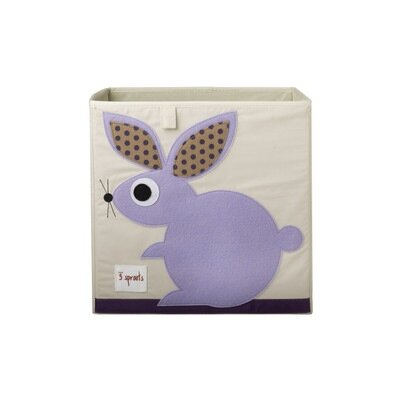 Rabbit Storage Box