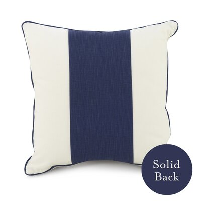 Oilo Band Pillow