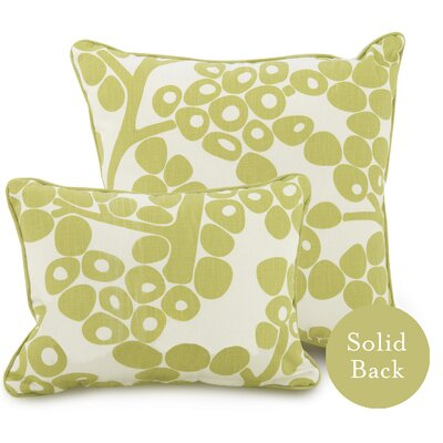 Oilo Modern Berries Pillow
