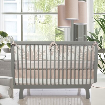 Oilo Freesia Crib Bedding Collection