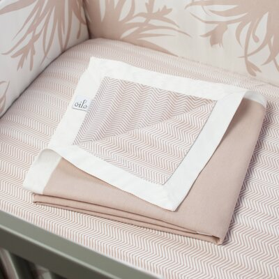 Oilo Freesia Play Blanket