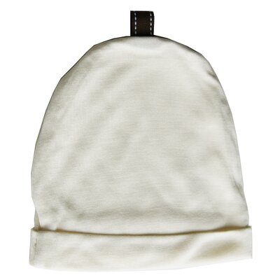 Bamboo Jersey Infant Hat in Natural