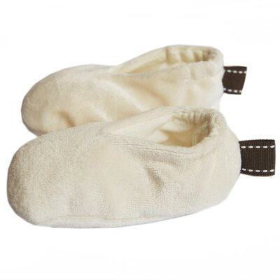 Satsuma Designs Bambooties Baby Slipper Shoe