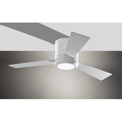 "Monte Carlo Fan Company 42"" Clarity II 3 Blade Ceiling Fan"