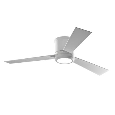 "Monte Carlo Fan Company 52"" Clarity 3 Blade Ceiling Fan"