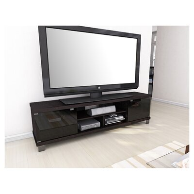 "dCOR design Holland 70.75"" Extra Wide TV Stand"
