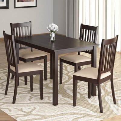 dCOR design Atwood Dining Table