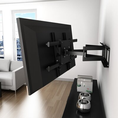 "dCOR design Extending Arm/Tilt/Swivel Wall Mount for 32"" - 61"" Screens"