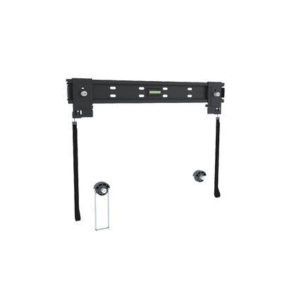 "dCOR design Low Profile Wall Mount TV Bracket for 23"" -37"" Screens"