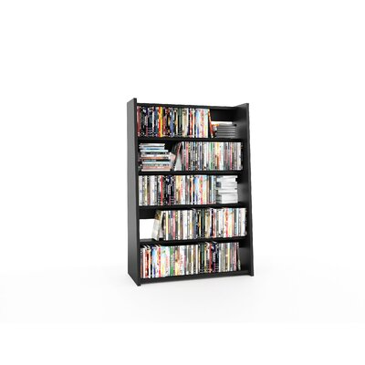 dCOR design Fillmore Multimedia Storage Rack