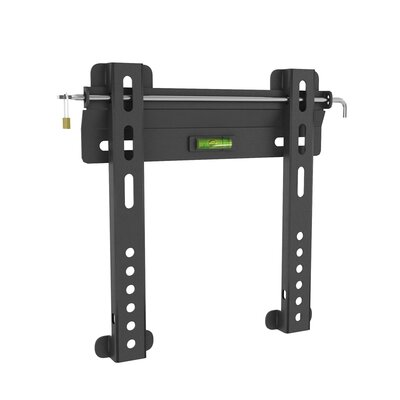 "dCOR design Fixed Low Profile Wall Mount for 18"" - 32"" TV"
