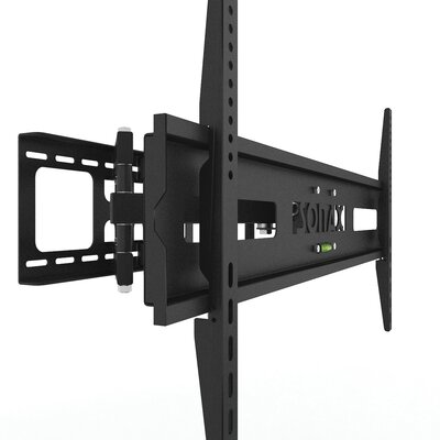"dCOR design Full Motion Extending Arm/Swivel/Tilt Wall Mount for 32"" - 55"" Flat Panel Screens"